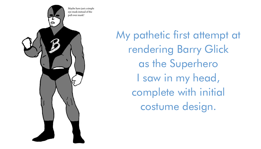 Barry Slide – 1